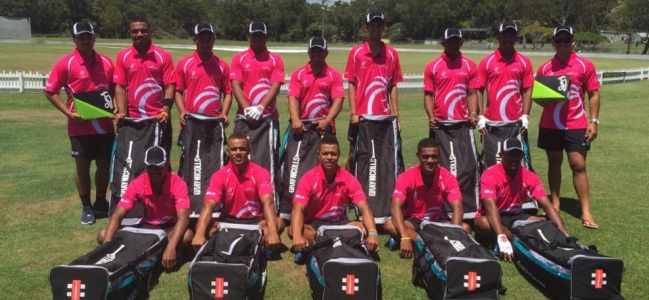 U19 Squad To be Named Next Month