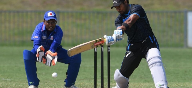 Cricket Fiji awaits National Championships