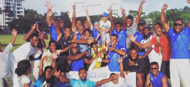 Stage Set For 2017 Easter Tournament